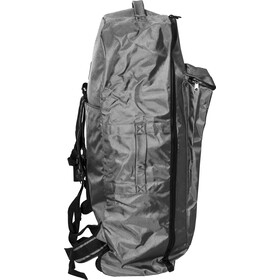 Indiana SUP 12'6 Touring Inflatable Sup Pack Premium with 3-Piece Carbon Paddle